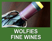 Fine Wines at Wolfies